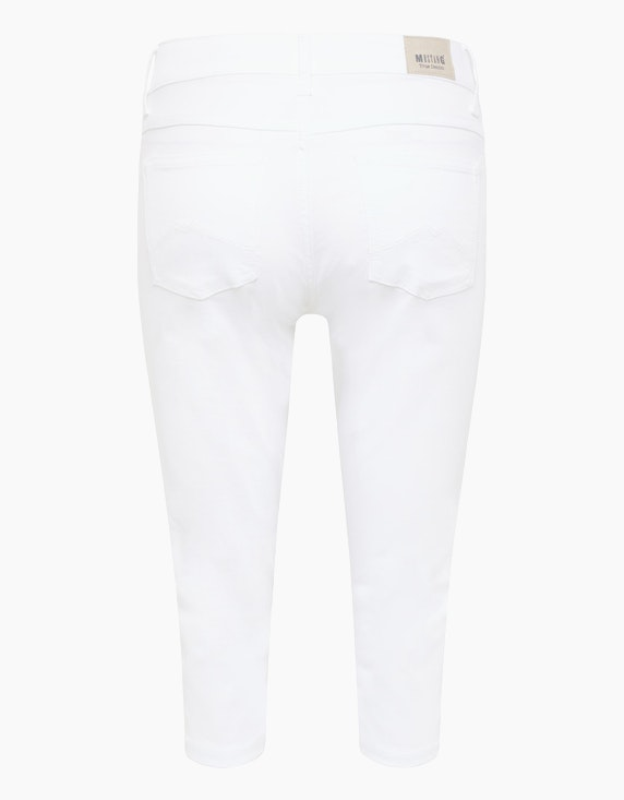 "MUSTANG Capri-Jeans ""Rebecca"" | ADLER Mode Onlineshop"