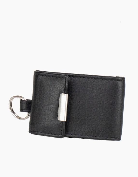 Conti Kleine Börse mit Schlüsselanhänger | ADLER Mode Onlineshop