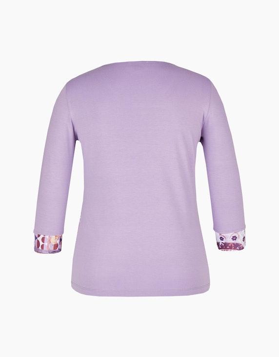 Malva Shirt mit bedruckter Vorderseite | ADLER Mode Onlineshop