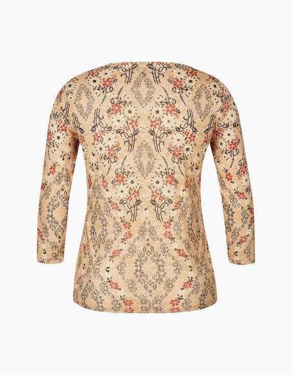 Bexleys woman Maritimes Langarmshirt | ADLER Mode Onlineshop