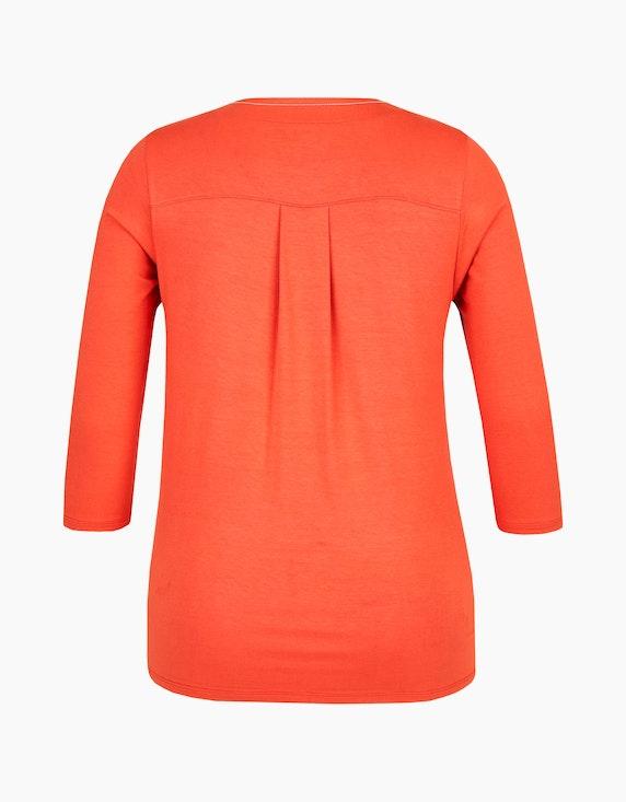 Bexleys woman Einfarbiges Shirt mit | ADLER Mode Onlineshop