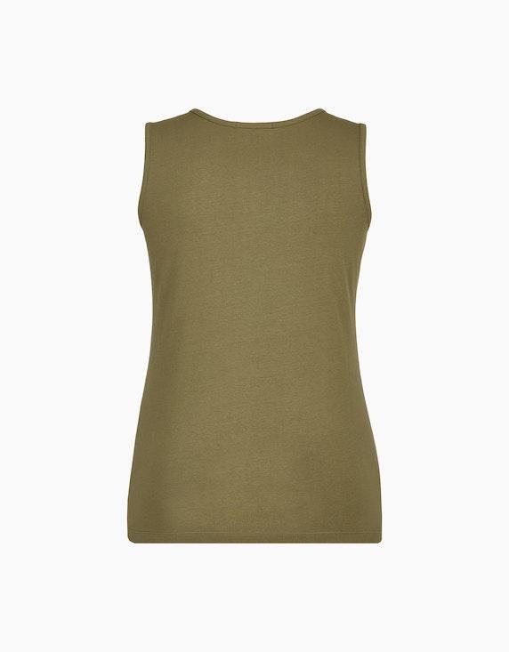Bexleys woman Top mit Frontdruck | ADLER Mode Onlineshop