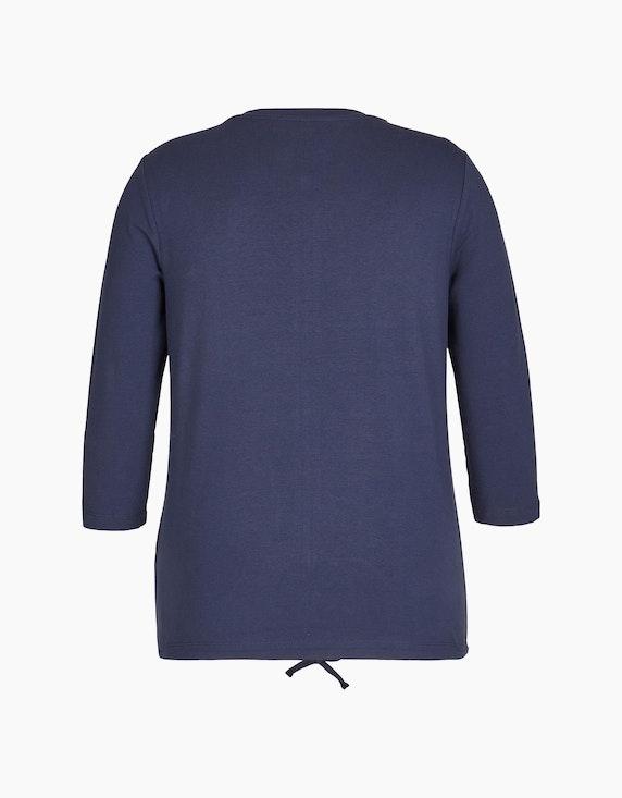 Bexleys woman Shirtjacke mit Reißverschluss | ADLER Mode Onlineshop