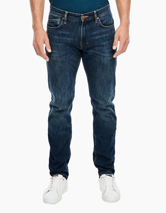"s.Oliver Jeans ""Keith"" mit Waschung   ADLER Mode Onlineshop"