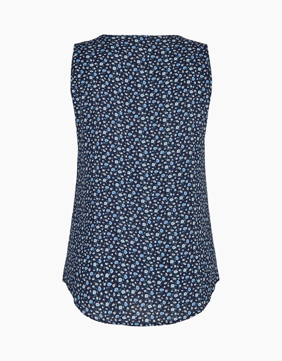 Bexleys woman Blusentop mit Streublumen-Muster | ADLER Mode Onlineshop