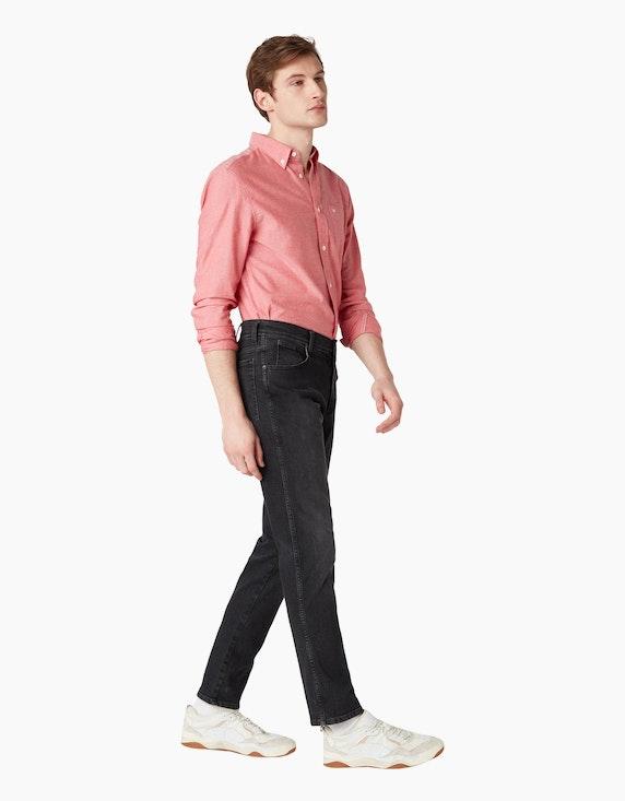 Wrangler Authentic 5-Pocket Jeans Texas Slim   ADLER Mode Onlineshop