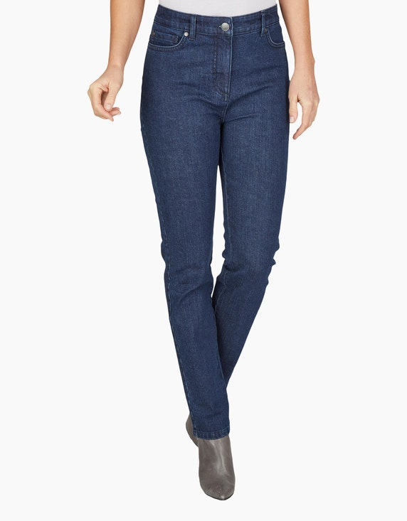 """Bexleys woman Thermo-Jeans """"Polo Super Comfort"""" 