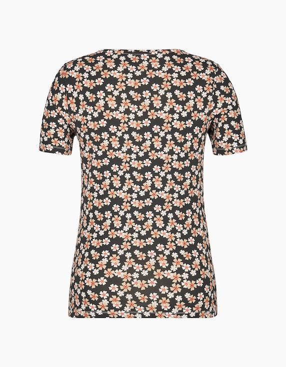 Bexleys woman T-Shirt mit Blümchendruck | ADLER Mode Onlineshop