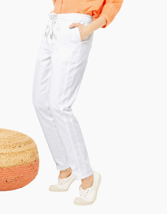 CECIL Hose, Casual Fit, Style Chelsea | ADLER Mode Onlineshop