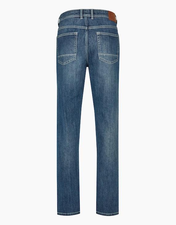 Eagle Denim Jeans im 5-Pocket-Style   ADLER Mode Onlineshop