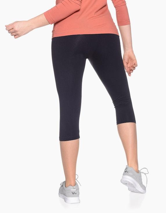 Fit&More Capri-Fitnesshose | ADLER Mode Onlineshop