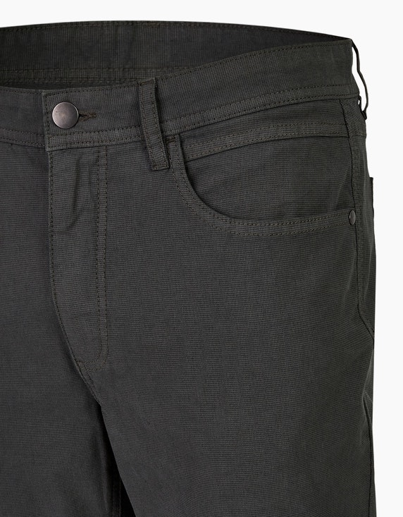 Bexleys man 5-Pocket Power Stretch Hose   ADLER Mode Onlineshop
