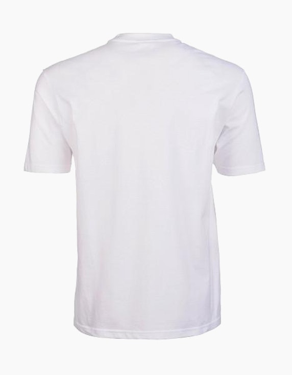 Bexleys man T-Shirt, V-Ausschnitt, GOTS | ADLER Mode Onlineshop