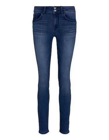 tom tailor - 5-Pocket by Denim-Jeanshose, 32-32