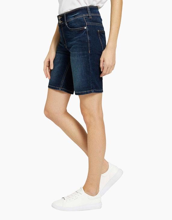 "Tom Tailor Jeansbermuda ""Alexa"" | ADLER Mode Onlineshop"