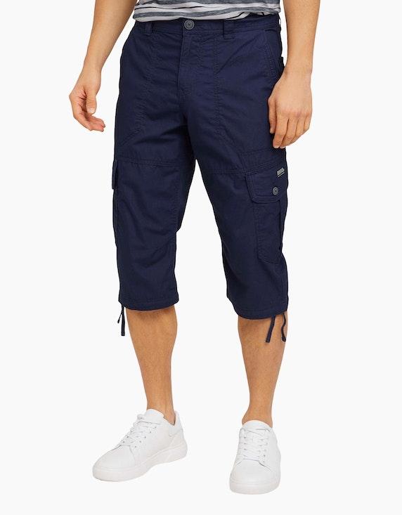 Tom Tailor Max Cargo Bermuda Shorts | ADLER Mode Onlineshop