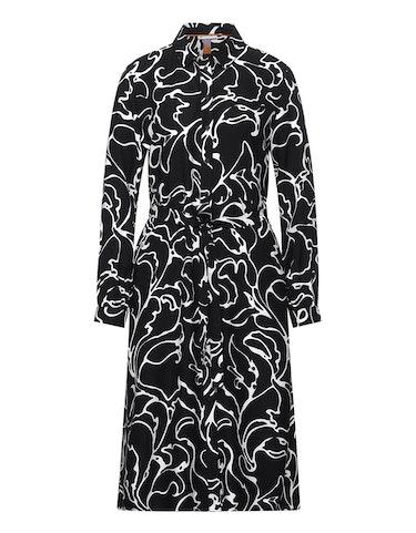 Produktbild zu Kleid mit Print von Street One