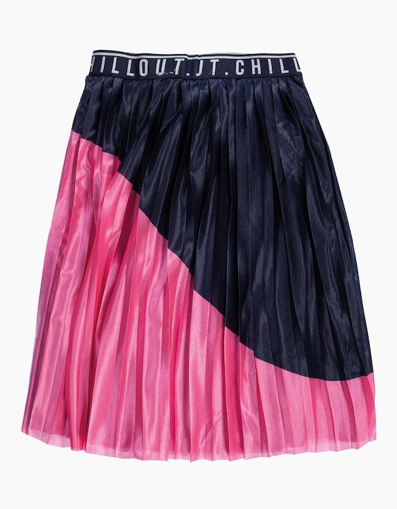 Tom Tailor Girls Plissee-Rock mit Gummibund   ADLER Mode Onlineshop
