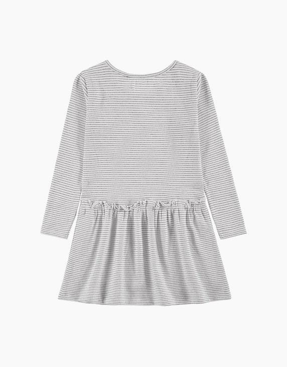 Tom Tailor Mini Girls Kleid mit Streifen | ADLER Mode Onlineshop