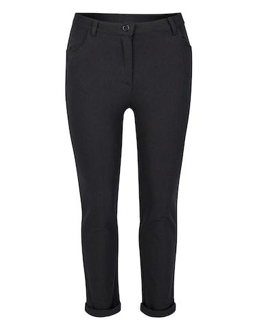 Hosen - Hose in bi elastischer Qualität, 38  - Onlineshop Adler