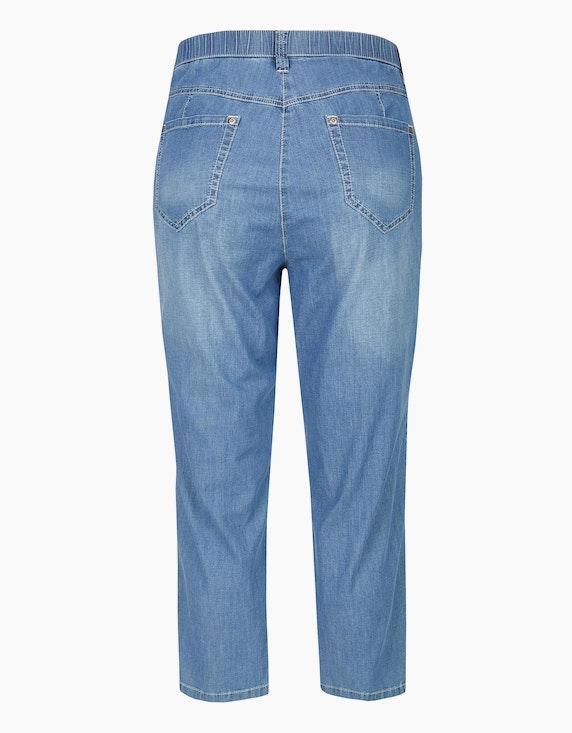 """KJ Brand Jeans """"Betty"""" in 7/8 Länge   ADLER Mode Onlineshop"""