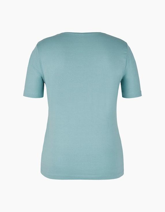 Roses & Angels T-Shirt mit Frontprint | ADLER Mode Onlineshop
