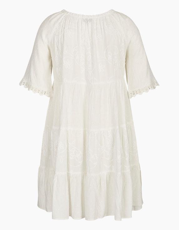 Bexleys woman Kleid im Boho-Stil | ADLER Mode Onlineshop
