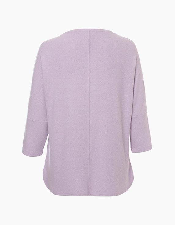 VIA APPIA DUE Pullover mit Ziernaht | ADLER Mode Onlineshop