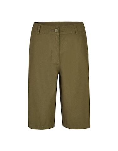 Hosen - Bermuda Shorts aus reiner Baumwolle, 38  - Onlineshop Adler
