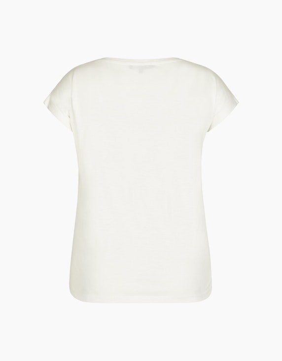 MY OWN Shirt mit Frontprint | ADLER Mode Onlineshop