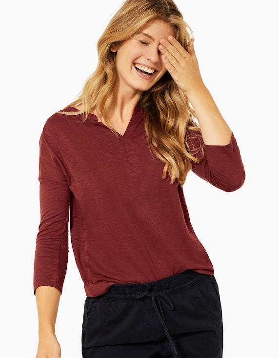 CECIL Shirt im Tunika-Style | ADLER Mode Onlineshop