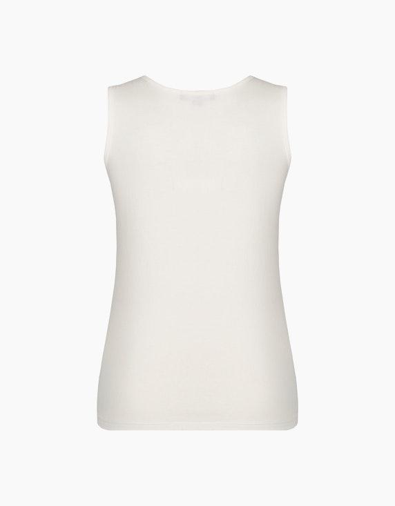 Bexleys woman Top mit Foliendruck | ADLER Mode Onlineshop