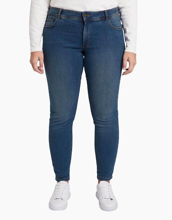 My True Me 5-Pocket Jeans | ADLER Mode Onlineshop