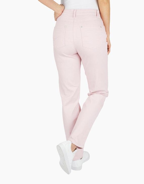 "Bexleys woman Jeans ""Sandra"" in Sommerfarben   ADLER Mode Onlineshop"
