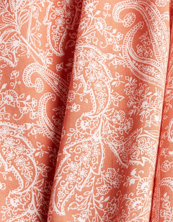 Esprit Gemusterte Bluse im Kimono-Style | ADLER Mode Onlineshop