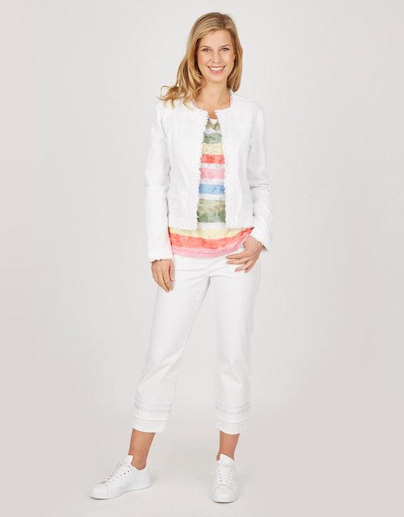 Steilmann Woman Trendige Jacke | ADLER Mode Onlineshop