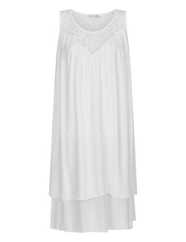 Produktbild zu Sommerkleid im Lagen-Look von Made in Italy