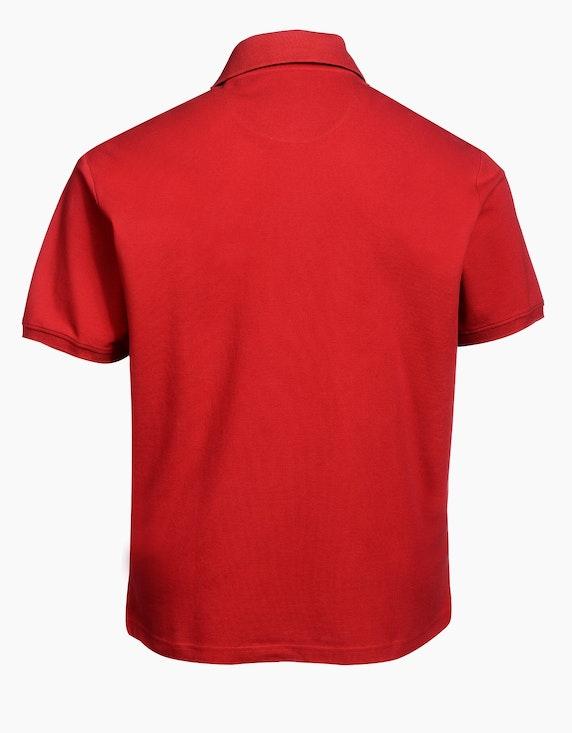 Big Fashion Basic Poloshirt   ADLER Mode Onlineshop