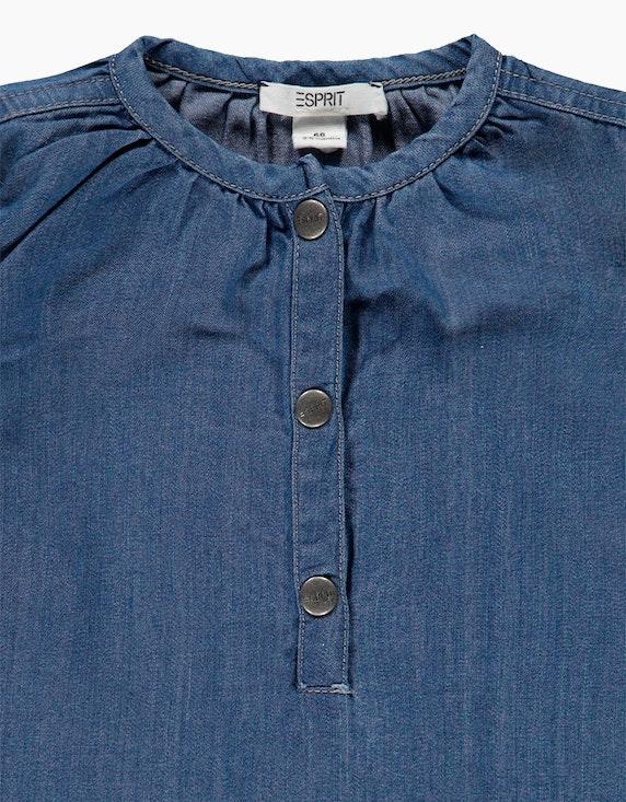 Esprit Baby Girls Jeans-Bluse aus reiner Baumwolle   ADLER Mode Onlineshop