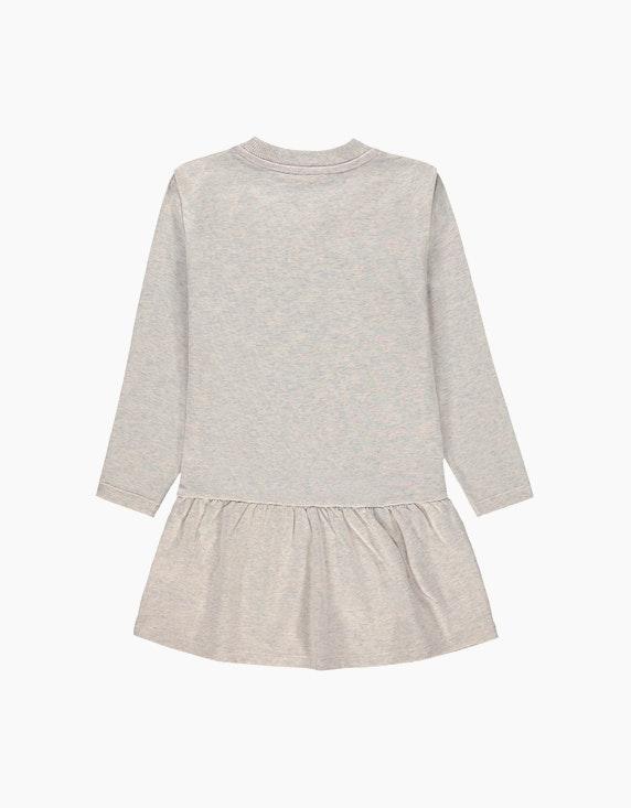 Esprit Mini Girls Jerseyleid mit Print aus Baumwolle   ADLER Mode Onlineshop