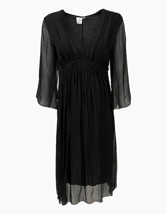 2-Biz Chiffon-Kleid | ADLER Mode Onlineshop