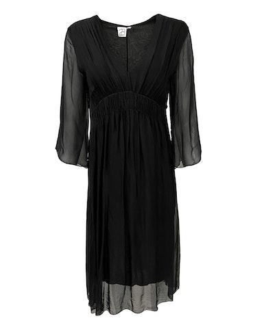 Produktbild zu Chiffon-Kleid von 2-Biz