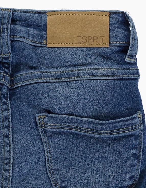 Esprit Girls Jeans mit Verstellbund in unterschiedlichen Weiten   ADLER Mode Onlineshop