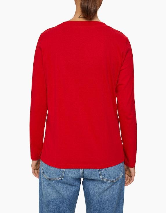 Esprit Basic-Shirt, relaxed fit   ADLER Mode Onlineshop