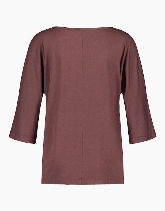 Gerry Weber Collection Shirt mit Blüten   ADLER Mode Onlineshop