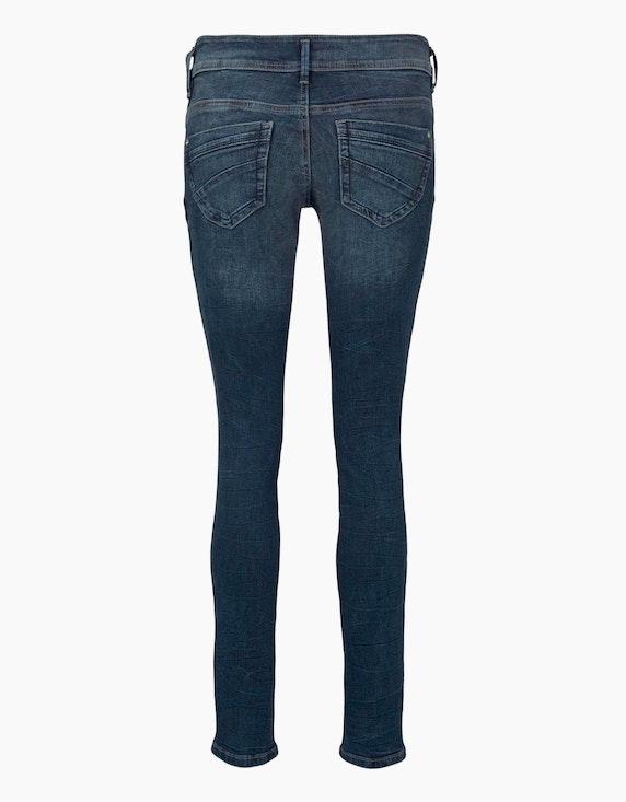 "Tom Tailor Jeans ""Alexa Slim"" mit verspielten Details | ADLER Mode Onlineshop"