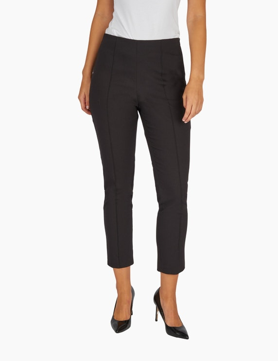 Bexleys woman 7/8-Hose mit angeschnittenem Bund | ADLER Mode Onlineshop