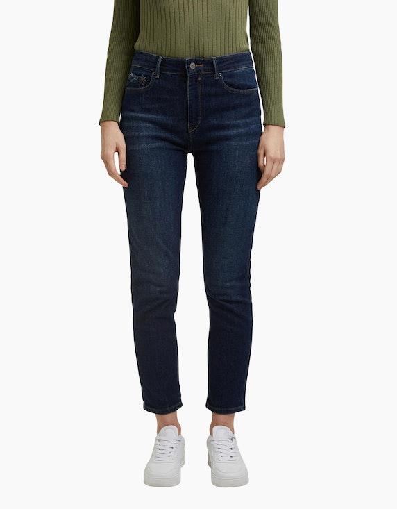 Esprit Denim-Jeanshose,  Girlfriend-Style   ADLER Mode Onlineshop