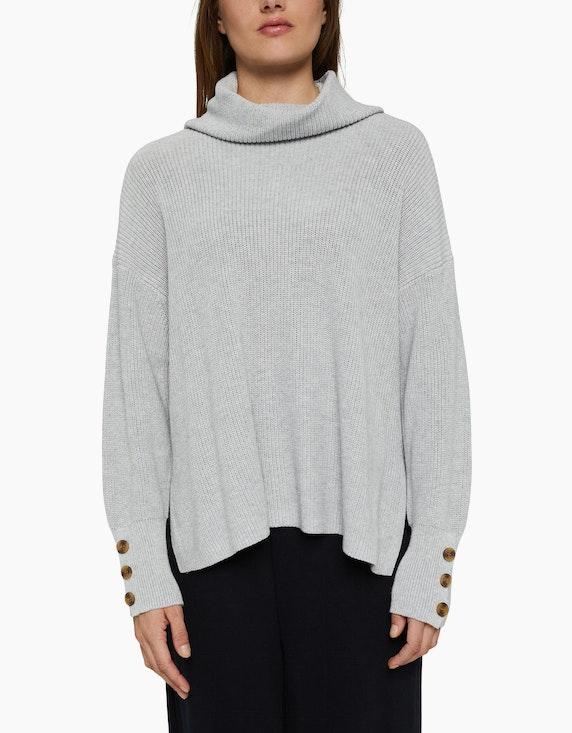 Esprit Rollkragen-Pullover | ADLER Mode Onlineshop