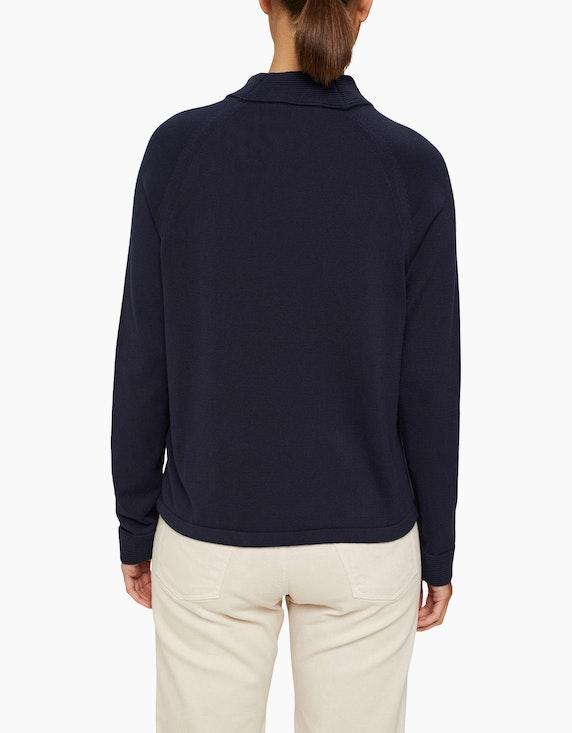 Esprit Pullover mit Rollkragen und Tunnelzug | ADLER Mode Onlineshop